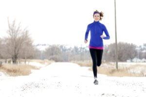 полезные советы по бегу