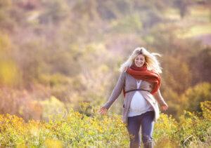 ходьба при беременности польза и вред