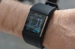 умные часы для бега
