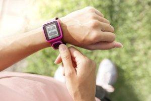 часы для бега с gps