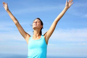 как дышать при беге