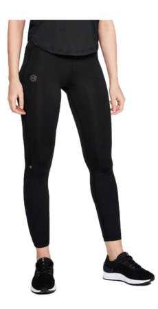 Under Armour UA Rush Run HeatGear Tight W