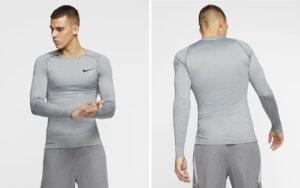 Компрессионная одежда Nike