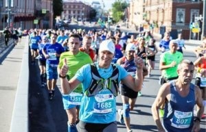 марафон белые ночи 2021
