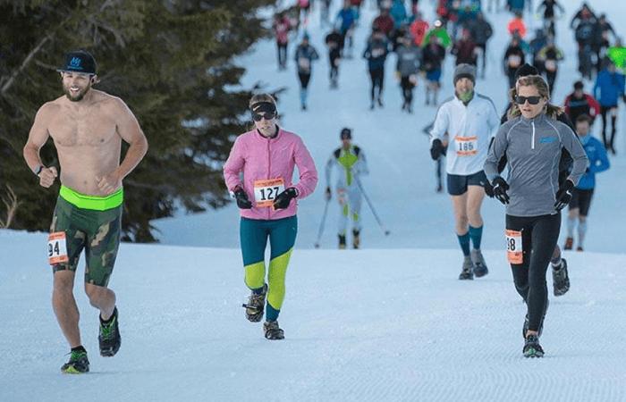 бег марафон 2021 россия