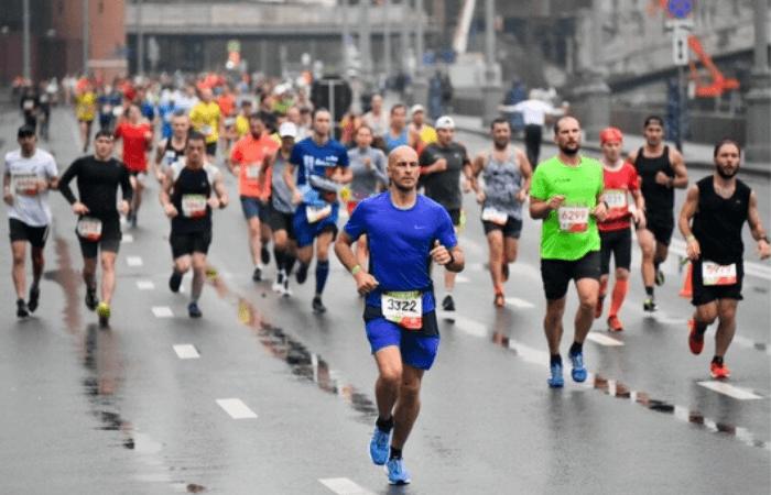 чемпионат россии по марафону 2021