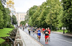 марафоны россии 2021 беговые