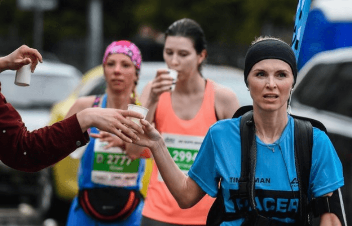 марафон 2021 расписание