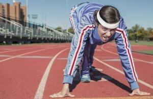 таблица разрядов по легкой атлетике мужчины 2021