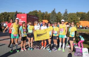 расписание марафонов 2021 в россии